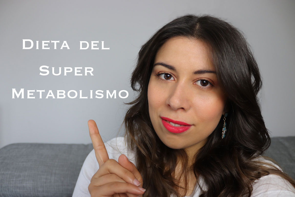 Dieta del Supermetabolismo: cosa ne penso io?